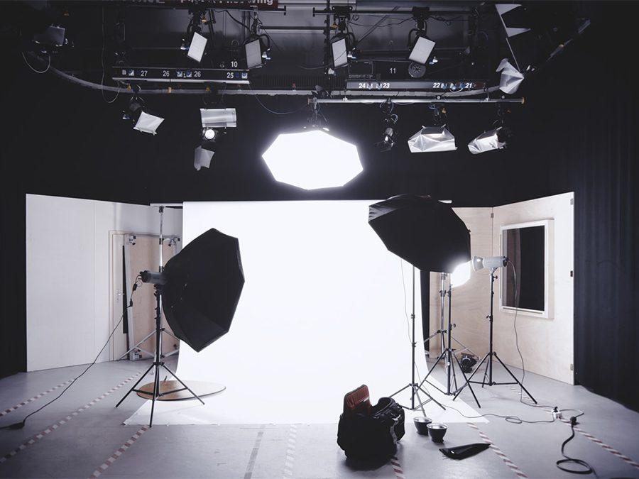 Фотография в рекламе